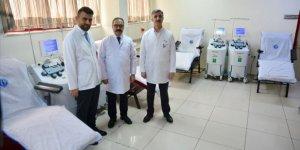 Koronavirüs tedavisinde Türkiye'de bir ilk