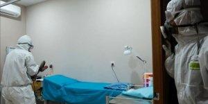IDI bantah ancam mogok layani pasien Covid-19