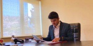 """Fatihi Mahmood Ismael: """"Yazılımda Türk firmalarından destek alıyoruz"""""""