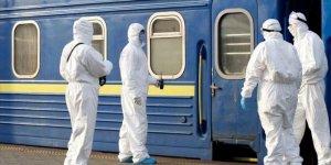 Global koronavirüs vakaları 700.000'i aştı