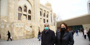 Azerbaycan'da karantina 31 Mayıs'a kadar uzatıldı