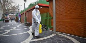 Azerbaycan'da 98 yeni korona virüs vakası tespit edildi