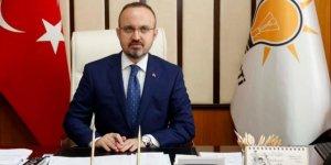 """Bülent Turan: """"Ayasofya, kendi topraklarımızda artık mahzun kalmamalı"""""""
