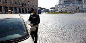 İtalya'da koronavirüsten 766 kişi daha hayatını kaybetti