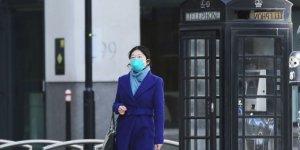 İngiltere'de koronavirüsten 563 kişi daha hayatını kaybetti