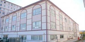 Kırşehir'de misafirhaneler ve öğrenci yurdu sağlık çalışanlarına tahsis edildi