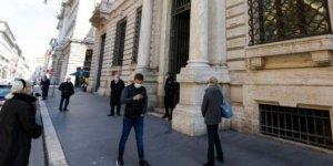 İtalya'da ölü sayısı 13 bini aştı