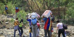 Acnur resalta que son necesarias más medidas inclusivas para los migrantes venezolanos