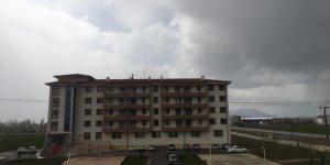 Seydişehir'deki öğrenci yurdu cezaevi personeline tahsis edildi