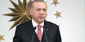 Erdogan : Les citoyens nécessiteux ne seront jamais abandonnés face au Covid-19