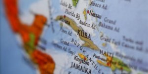 Aeropuertos cubanos reciben solo vuelos de carga y humanitarios por COVID-19