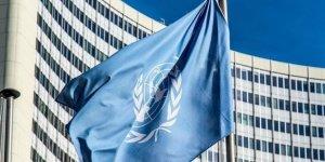 BM'den İdlib'e 58 tır insani yardım