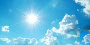 Hava sıcaklığı 2-5 derece artacak