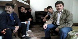 Gürcistan'ta mahsur kalan 10 işçi WhatsApp aracılığıyla yardım istedi