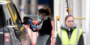 UK reports record 708 coronavirus deaths in 24 hours