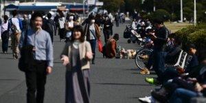 Japonya'da vaka sayısı 4 bini geçti