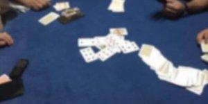 Kastamonu'da kahvehanede kumar oynayan 6 kişiye cezai işlem yapıldı