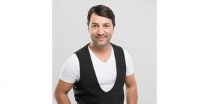 """Sanatçı İsmail Baki Tuncer, ünlülerin sesiyle """"evde kal"""" çağrısı yaptı:"""