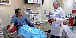 Türk Kızılay Genel Başkanı Kınık'tan immün plazma tedavisine ilişkin açıklama