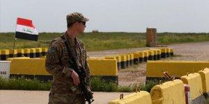 Irak sahasında İran-ABD gerilimi