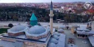 Konyaspor'dan koronavirüse karşı kısa filmli destek
