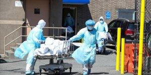 ABD'de koronavirüs salgınında bir günde 1890 kişi öldü