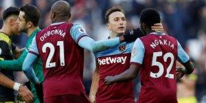 West Ham United'da futbolcular ve teknik heyet, maaş ertelemesini kabul etti