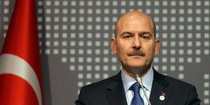 İçişleri Bakanı Soylu, 1 Mayıs'ı Barış Manço'nun şarkısından alıntıyla kutladı