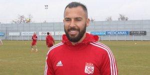 """Yasin Öztekin: """"Galatasaray'dan istemeyerek ayrıldım"""""""
