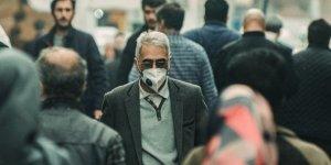 İran'da koronavirüs kaynaklı can kaybı 4 bin 683'e yükseldi