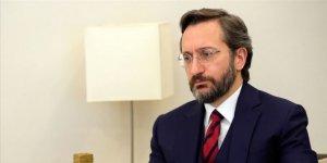 """İletişim Başkanı Altun'un avukatından """"kaçak yapı"""" açıklaması"""