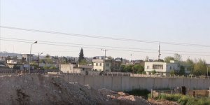 Rasulayn'da Türkiye topraklarına uzanan tünel bulundu