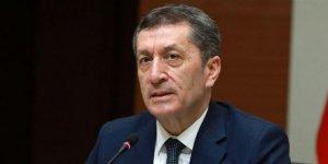 Milli Eğitim Bakanı Selçuk, uzaktan eğitim sürecinin takvimini açıklayacak