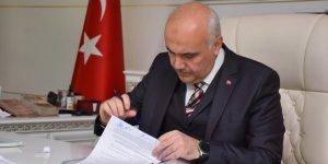 Kızılcıhamam Belediyesinde toplu iş sözleşmesi imzalandı