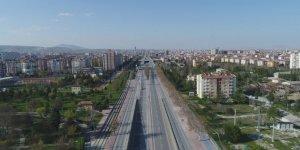 Konya Büyükşehir Belediyesinden 3 bölge için düzenleme çalışması