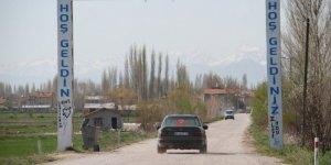 Konya'nın bir mahallesinde karantina kaldırıldı