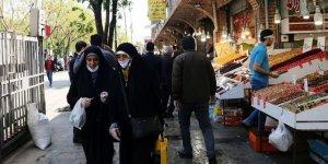 İran'da koronavirüs salgınında hayatını kaybedenlerin sayısı 91 arttı