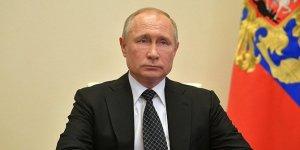 Putin: Salgın Rusya'da zirve noktaya ulaşmadı