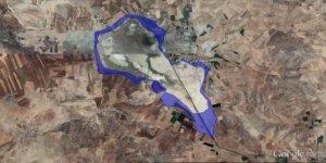 Konya'daki iki gölün sit alanı hassas alan ilan edildi