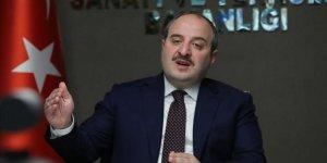 """Bakan Varank: """"Küresel ekonomide derin ve uzun süreli durgunlukla karşılaşabilir"""""""