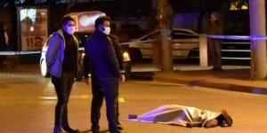 Akhisar'da başından vurulan kişi öldü