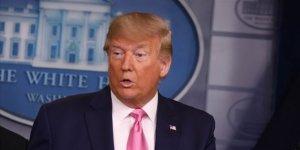 Trump'tan Kovid-19 tedavisi için öneri