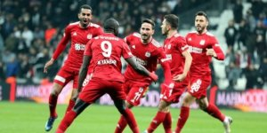 Galatasaray'a, Sivasspor'dan bir isim daha