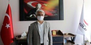 """Kızılay'dan """"Kan bağışı yapılan ortamlar güvenli"""" açıklaması"""