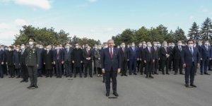 CHP Sözcüsü, tepki çeken törenlere Erdoğan'ın katılmamasını eleştirdi