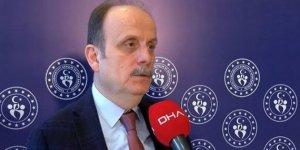 Konyaspor'dan Mehmet Baykan'a kutlama mesajı