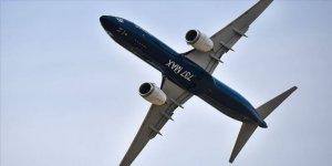 "Boeing'e ""737 MAX"" soruşturması"
