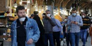 İran'da Kovid-19 nedeniyle hayatını kaybedenlerin sayısı 6 bini geçti