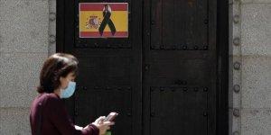 İspanya'daki salgından güzel haber! Büyük düşüş