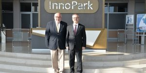 Konya Teknik Üniversitesi INNOPARK'a ortak oldu